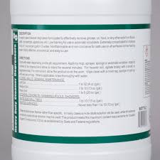 Cleaning Grease Off Walls by 1 Gallon Noble Chemical Strike All Purpose Cleaner Degreaser