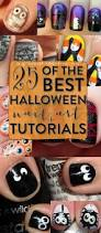 324 best halloween nails images on pinterest halloween nail art