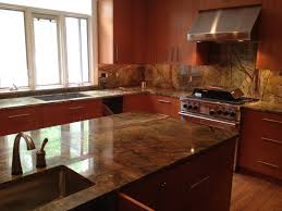 Elegant Kitchen Cabinets Furniture Luxury Omicron Granite For Inspiring Countertop