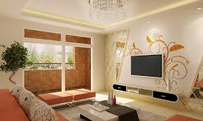 modern living room wall decor ideas led incredible modern living