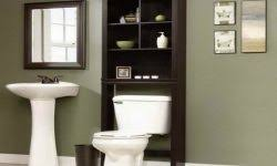 Pottery Barn Bathroom Storage by Pottery Barn Tiered Bath Storage Bathroom Ideas