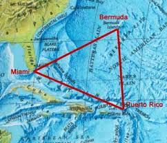 Bermuda Şeytan üçgenin sırrı nedir