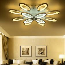 Led Lights For Bedroom Compare Prices On Led Ceiling Light Online Shopping Buy Low Price