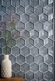 Bathroom Backsplash Ideas by Glass Tile Tile Interior Design Tozen Tile Feature Wall