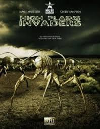Kẻ Xâm Lược Iron Invader 2011