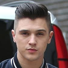 jj hamlet haircuts