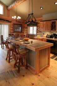 Reclaimed Kitchen Islands Kitchen Furniture Rustic Wood Kitchen Island With Reclaimed