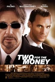 Tudo Por Dinheiro Dublado DVDRip Avi