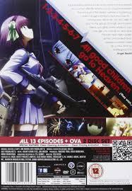angel beats stairway to heaven amazon angel beats エンジェルビーツ コンプリート dvd box 13