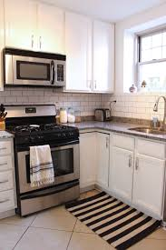 Condo Kitchen Remodel Ideas 100 Small Condo Kitchens Best Condominium Interior Design