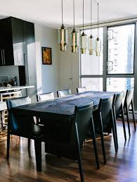 Stunning Pendant Lights Dining Room Pictures Home Design Ideas - Contemporary pendant lighting for dining room