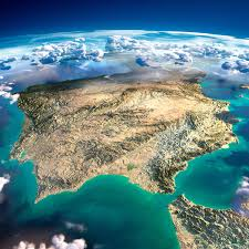 Google Maps Spain by Map Spain