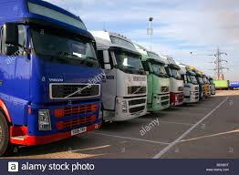 2009 volvo truck volvo truck stock photos u0026 volvo truck stock images alamy