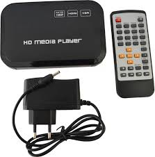 smart power full hd media player with hdmi media streaming device
