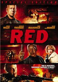 Red :  Retirados Extremadamente Duros