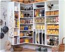 Kitchen Organization - Organizing Your Kitchen and Pantry