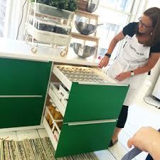 Ikea Kitchen Drawer by How To Organize A Kitchen Best Kitchen Organizing Tips Ideas