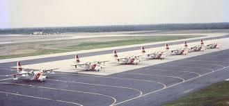 Otis Air National Guard Base