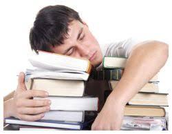 учене за изпит