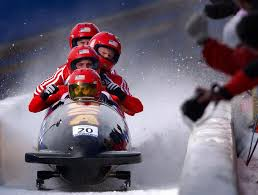 Bobsleigh at the 2002 Winter Olympics – Four-man