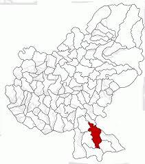 Albești, Mureș