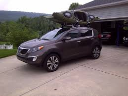 roof rack page 3 kia forum