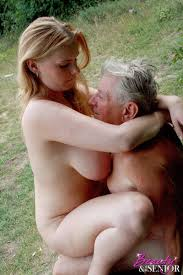 nude grandpa|