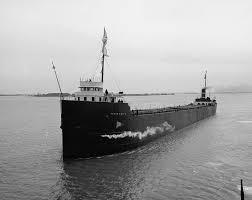 SS Frank C. Ball