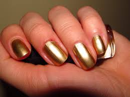 maybelline color show nail polish review u2013 bold gold 70 u2013 my