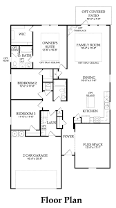 16 best new home floorplans images on pinterest floor plans stirling bridge austin tx new homes centex homes compton floor plan