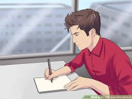 How to Be a Responsible Student  with Pictures    wikiHow Image titled Ace English Class Step