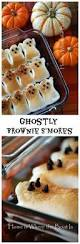 Easy Treats For Halloween Party by Best 10 Halloween Party Recipes Ideas On Pinterest Kids