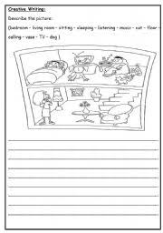 Creative Writing Activities for Kids Want Your Own