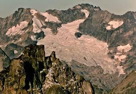 Douglas Glacier