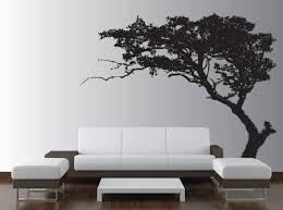 35 abstract wall decals inspirations tree decals stenciling and