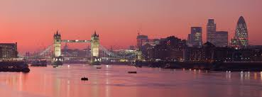 The name London may derive from the River Thames Wikipedia
