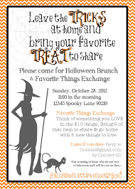 Scary Ideas For Halloween Party by Halloween Party Invitation Ideas Party Invitations Templates