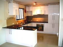 Small U Shaped Kitchen Layout Ideas by Kitchen Style Remodeling Of Small U Shaped Kitchen Plans White