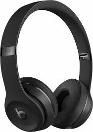 amazon black friday beats powerbeats beats by dr dre beats solo3 wireless headphones black mp582ll a