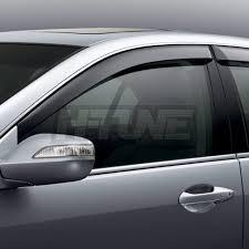 lexus sc300 jdm window visors window visors ocam for toyota landcruiser series window visors
