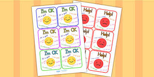 help signs table signs signs labels classroom display
