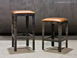 modern rustic bar stools kitchen 24 modern and elegant kitchen bar