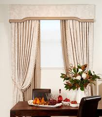 window decorating ideas these are designed to hide the track i