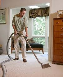 Types of Carpet Cleaners That Work Effectively