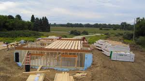 Sips Cabin Are Sips Right For Your Self Build Design For Me