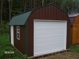 portable garages in manistee michigan rose lake products garages