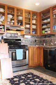 Enamel Kitchen Cabinets by How To Paint Kitchen Cabinets A Step By Step Guide Confessions