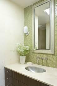 Green Tile Backsplash by Best 25 Green Mosaic Tiles Ideas On Pinterest Moroccan Tiles