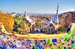 Gaudis Barcelona | The Back Beat | Backroads Blog