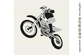 motocross dirt bikes motocross dirt bike design svg dxf eps png cricut u0026 silhouette